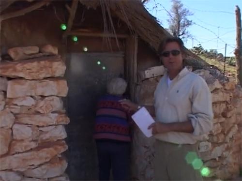 Documentary about journalist Rob Hammink