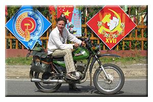 Verscheurd Vietnam klaar <br>voor toerisme