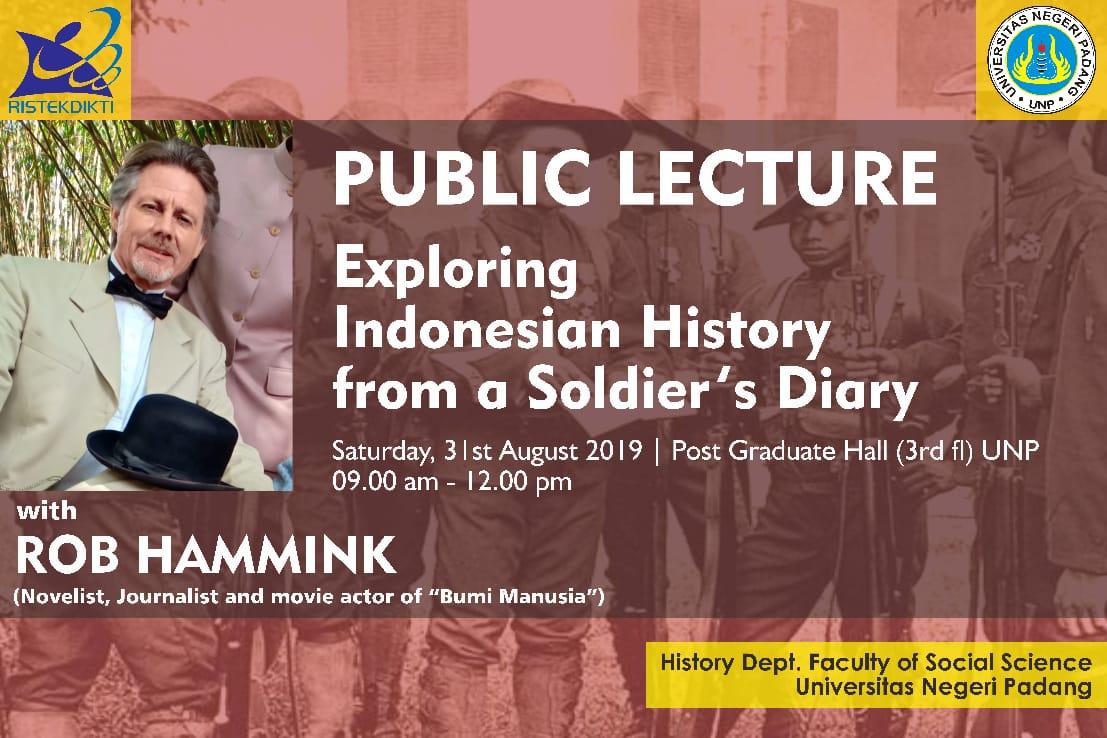 Lecture Indonesia