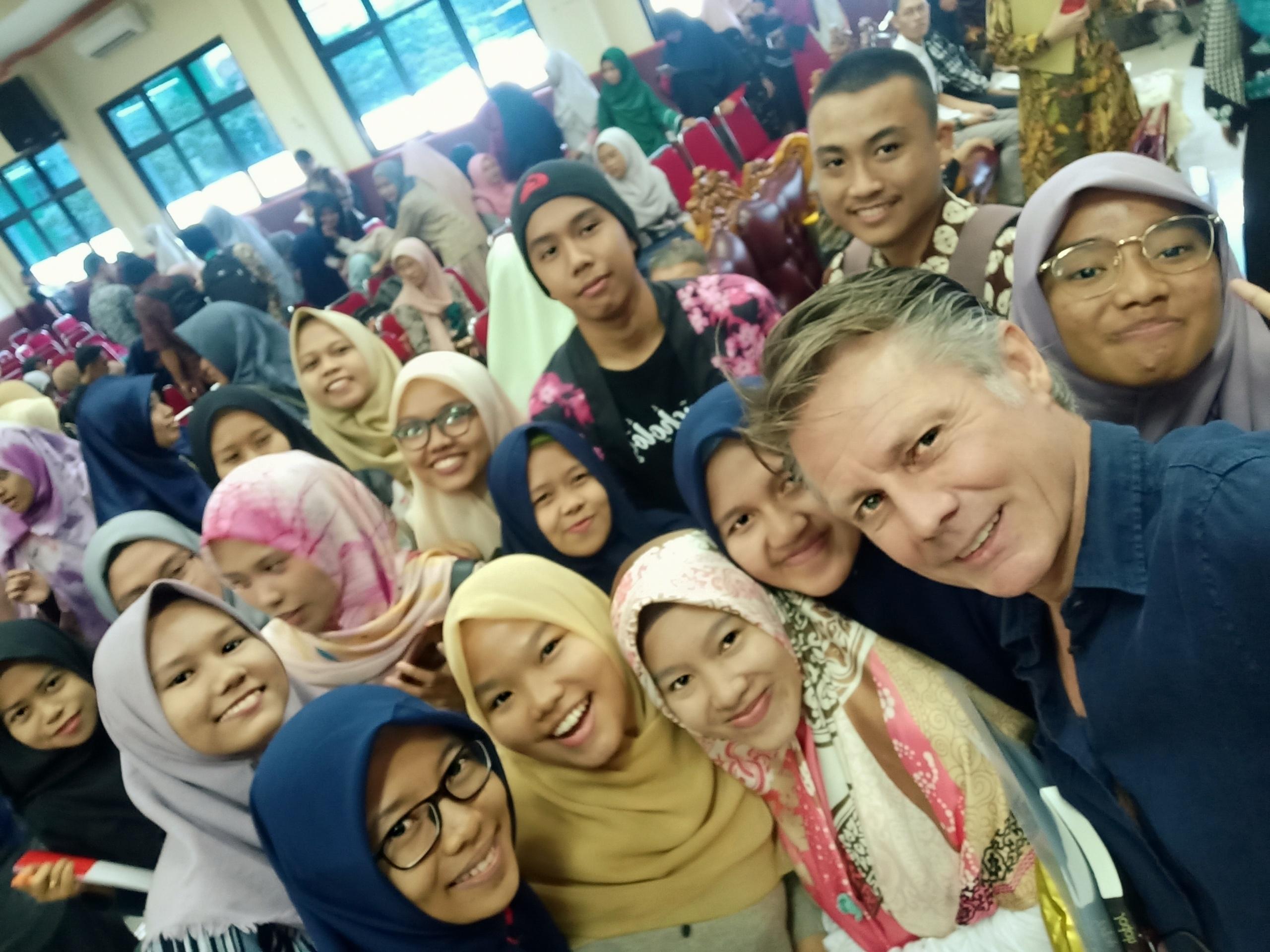 Lecture Indonesia2 kopie